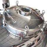 Réservoir de stockage de mélange de récipient de Bevarage de réservoir industriel d'acier inoxydable