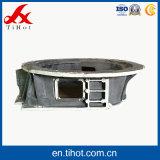Weldments от стальной изготовляя фабрики с хорошим качеством для транспортной системы