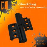 Heiße Verkaufs-Aluminiumlegierung-Hochleistungstür und Fenster-Scharnier