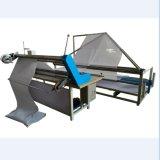 自動ファブリック折るアイロンをかける機械