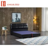 Rey del mismo tamaño Bed Frame para la venta