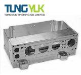 의료 기기에 이용되는 스테인리스 CNC 정밀도 기계로 가공 부속
