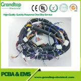 Automobildraht-Verdrahtung und Kabel mit Jae Verbindern