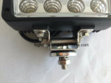 6 '' 45W Arbeits-Licht des Vierecks-LED für landwirtschaftliche Maschinerie (GT1020-45W)