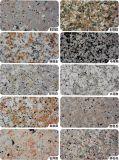 Liquide d'origine hydrique en pierre couleur extérieure REVÊTEMENT POUR MURS EXTÉRIEURS