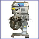 Equipamento de cozinha misturador planetário 20L de mistura para bolo