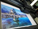 Apex Novo Formato Grande 1600*1000 LED Impressora plana UV Digital
