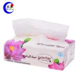 Горячая продажа туалетной бумаги ткани-500листов