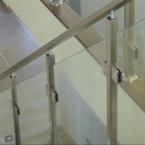 Plaza de las piezas de la escalera del sistema de post