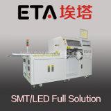 (P12) de Machine van de Printer van de Stencil SMD voor de 1.2m LEIDENE Strook