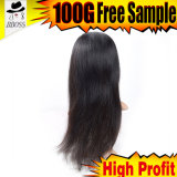 Direct Price Lace TIG Making Machine humanly Hair Wigsblack Women