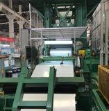 エアコンのための最もよい価格のPVCによって薄板にされるステンレス鋼