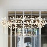 屋内装飾のための新しい現代アクリルのハングの照明LEDシャンデリア