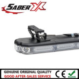 Oferta profesional Micro 60pulgadas remolque lineal de la barra de luz LED para la policía de tráfico/