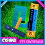 Interruttore di membrana tattile impresso cupola di tasti con i materiali di FPC