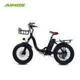 بيع بالجملة 20 '' [250و] درّاجة كهربائيّة/يطوي درّاجة كهربائيّة/[إبيك] مع [س] لأنّ نساء
