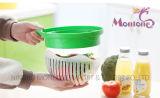 Hulpmiddelen 60 Tweede Maker 21*12cm van de salade van de Salade