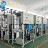 Ro-Systems-Wasserpflanze mit SUS304/316L