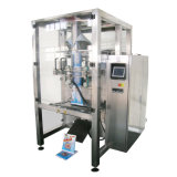 Alimentos para mascotas automática Máquina de embalaje Xfl-350