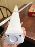 0.6m는 1.2m 18W 36W LED Battern 가벼운 SMD2835 세륨 RoHS를 가진 LED 관 PC+Aluminum를 잘게 썬다