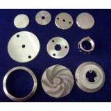 Het Fornuis van Delen van het Afgietsel van de Matrijs van het Deel van het aluminium/Aluminium/de Apparatuur van het Gas van het Aluminium/het Afgietsel van de Matrijs van het Aluminium