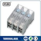 Fj6/Jts2E-25Tipo de carril guía Terminal de conexión