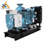 gruppo elettrogeno diesel 200-1000kw con il motore della Perkins