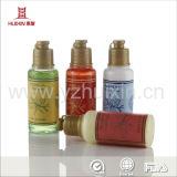 高級ホテルの化粧品! シャンプー、浴室のゲル、Condtionerのボディローション! 中国のホテルの石鹸およびシャンプー