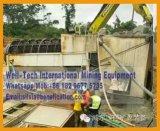Gt1545 Rio Trommel de mineração de ouro para venda