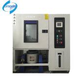 Máquina de la prueba de vibración de Humdity de la temperatura del ambiente de la alta calidad