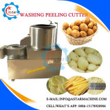 販売のための野菜サツマイモのロータスタロイモの洗濯機
