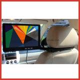 Tablette PC androïde de taxi de 10 pouces avec 3G, GPS, système logiciel pour l'étalage d'annonces