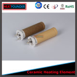 Elemento riscaldante di ceramica di alta qualità 1550W per il saldatore di plastica