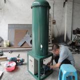 휴대용 기름 순화 기계
