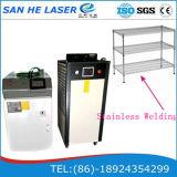 섬유 LED 편지 YAG를 위한 자동적인 Laser 용접 기계 가격