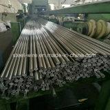 Barre d'acciaio di figura di profilo speciale trafilato a freddo dei prodotti della Cina