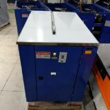 Quiet semiautomático da máquina de embalagem da caixa da caixa na operação