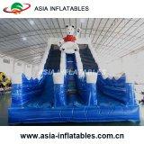 Curso de obstáculo inflable de la diapositiva de la nave de Priate
