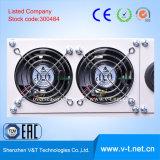 Control variable de /with Vectol del mecanismo impulsor de la frecuencia de Sensorless del alto rendimiento de V&T E5-H 0.4-30kw