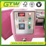 Appuyez sur la machine Double-Station pneumatique de la chaleur de hautes performances