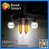 5years lumière solaire de yard de route du détecteur de mouvement de la garantie PIR DEL