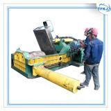 Idraulico riciclare la macchina d'imballaggio delle coperture automatiche dell'automobile