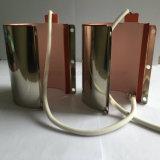 Elemento riscaldante della tazza della pressa di stampaggio di sublimazione di calore