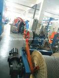Twisting&#160 tubulaire à grande vitesse ; Machine&#160 ; (CERTIFICATS DE CE/PATENT)