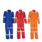 Combinaison de travail de sûreté de vêtement protecteur dans Guangzhou