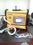 PA-100d premier ventilateur médical de l'aide, ventilateur portable pour l'urgence