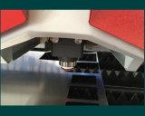 Qualität CNC-Metallscherblock-Faser-Laser-Ausschnitt-Maschine für SS-CS