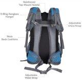 Nylon impermeável ao ar livre caminhadas Sport Bag mochila de Viagem de bagagem a granel