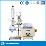 Évaporateur rotatif/évaporateur rotatif sous vide/équipement de laboratoire/instrument de l'analyse