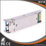 3e partie de Cisco GLC-FE-100FX SFP 100BASE Transceiver 1310nm 2km